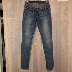 Michael Kord skinny jeans
